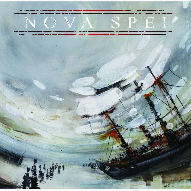 Nova Spei - Nova Spei CD
