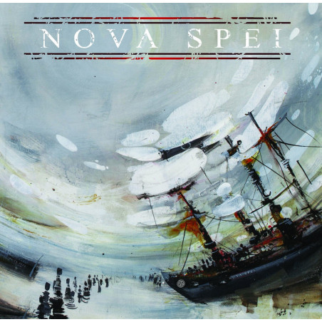 Nova Spei - Nova Spei - CD