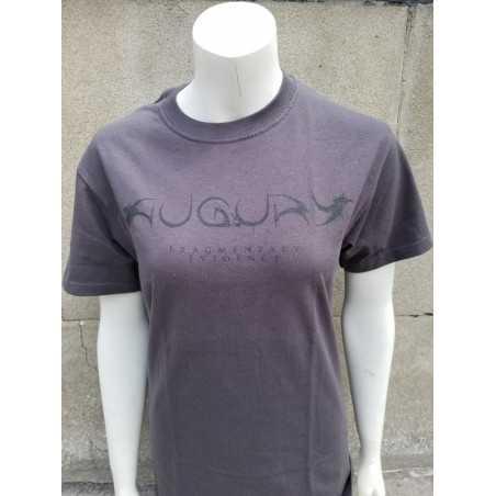 Augury - T-Shirt - Fragmentary Evidence Grey