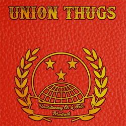 Union Thugs - Demo - CD + Zine