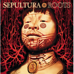 Sepultura - Roots - Double LP Vinyle