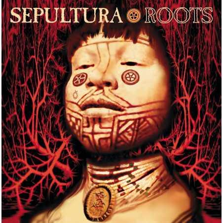 Sepultura - Roots - Double LP Vinyle