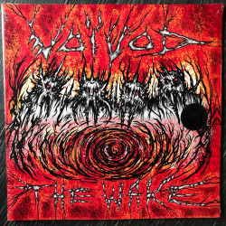 Voivod - The Wake - Double LP Vinyle