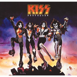 Kiss - Destroyer - LP Vinyle