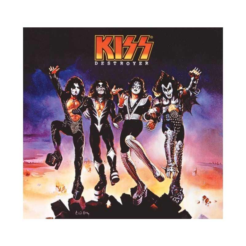 Kiss - Destroyer - LP Vinyle