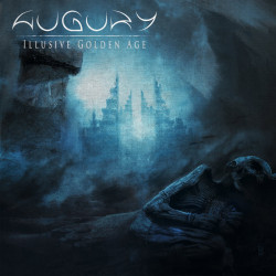 Augury - Illusive Golden Age - Double LP Vinyle