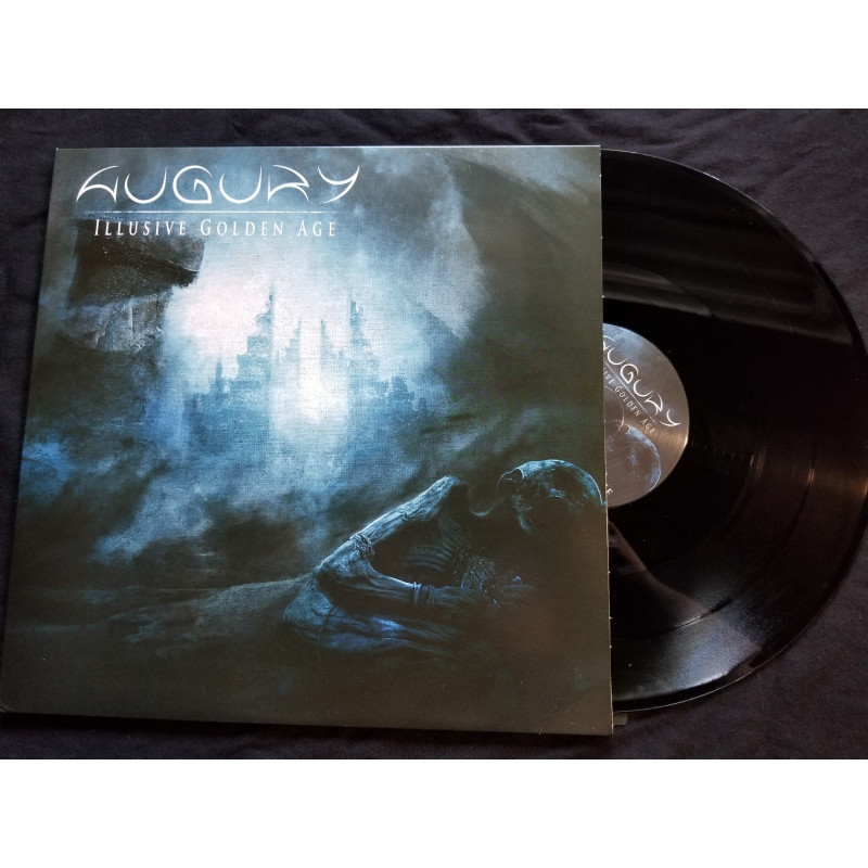 Augury - Illusive Golden Age - Double LP Vinyle
