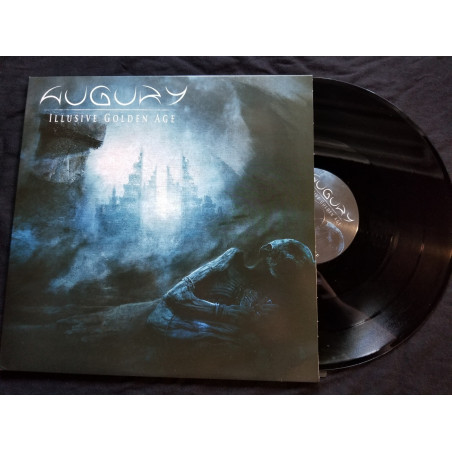 Augury - Illusive Golden Age - Double LP Vinyl