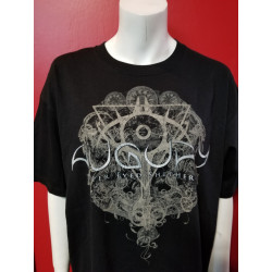 Augury - T-Shirt - Viper Eyed Shepherds