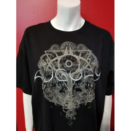 Augury - T-Shirt - Viper Eyed Shepherds