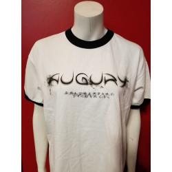 Augury - T-Shirt (Baseball) - Fragmentary Evidence