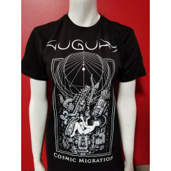 Augury - T-Shirt - Cosmic Migration