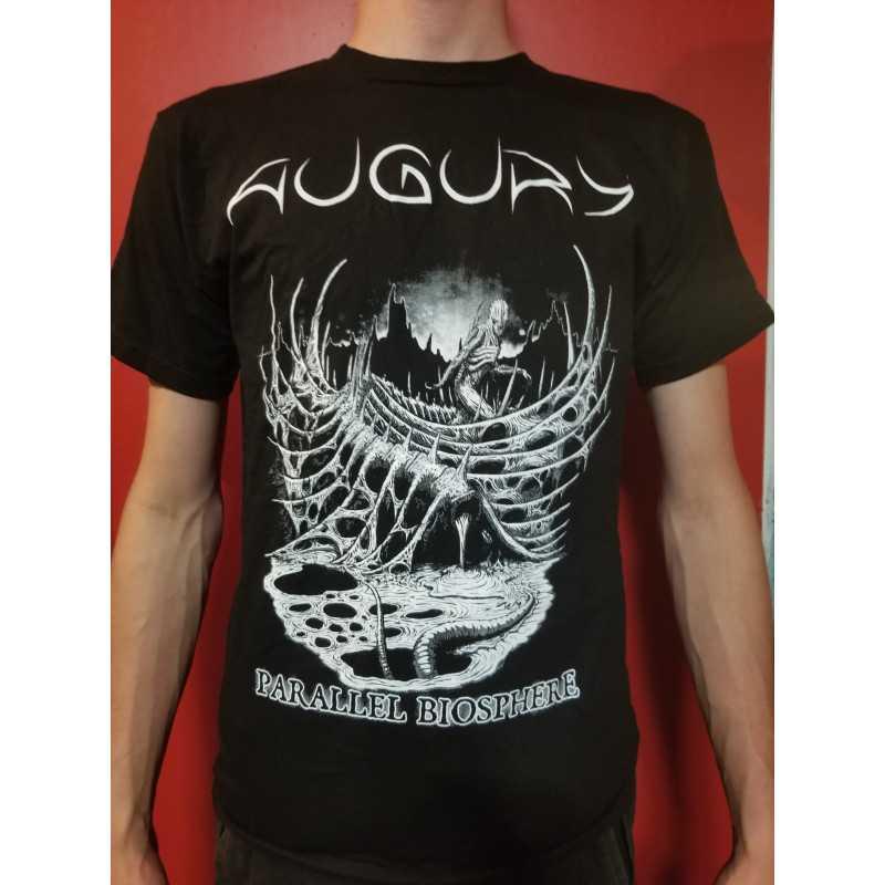 Augury - T-Shirt - Parallel Biosphere