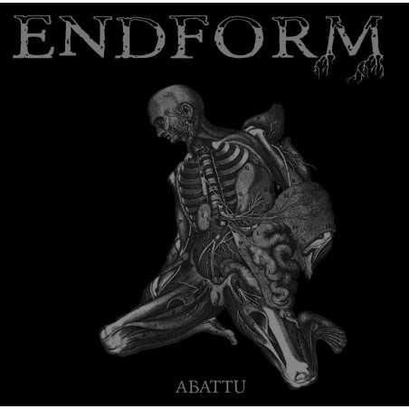 Endform - Abattu - LP Vinyl