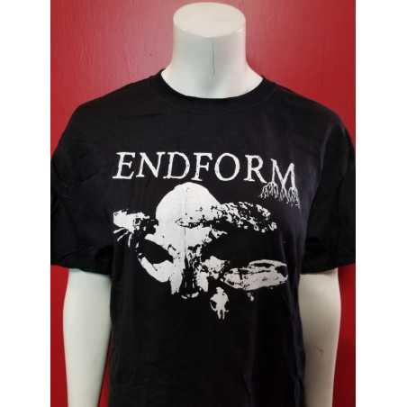 Endform - T-Shirt - Skull