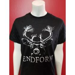 Endform - T-Shirt - Deer