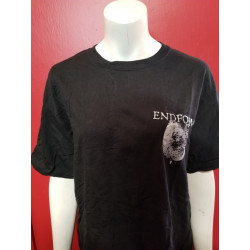 Endform - T-Shirt - Large Square (Double Print)