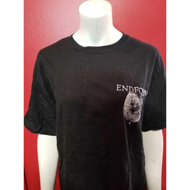 Endform - T-Shirt - Large Square (Double Print)