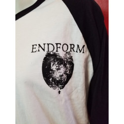 Endform - Long Sleeve - Large Square