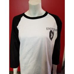 Endform - Long Sleeve - Large Square