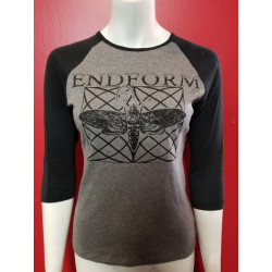 Endform - Long Sleeve Shirt - Butterfly