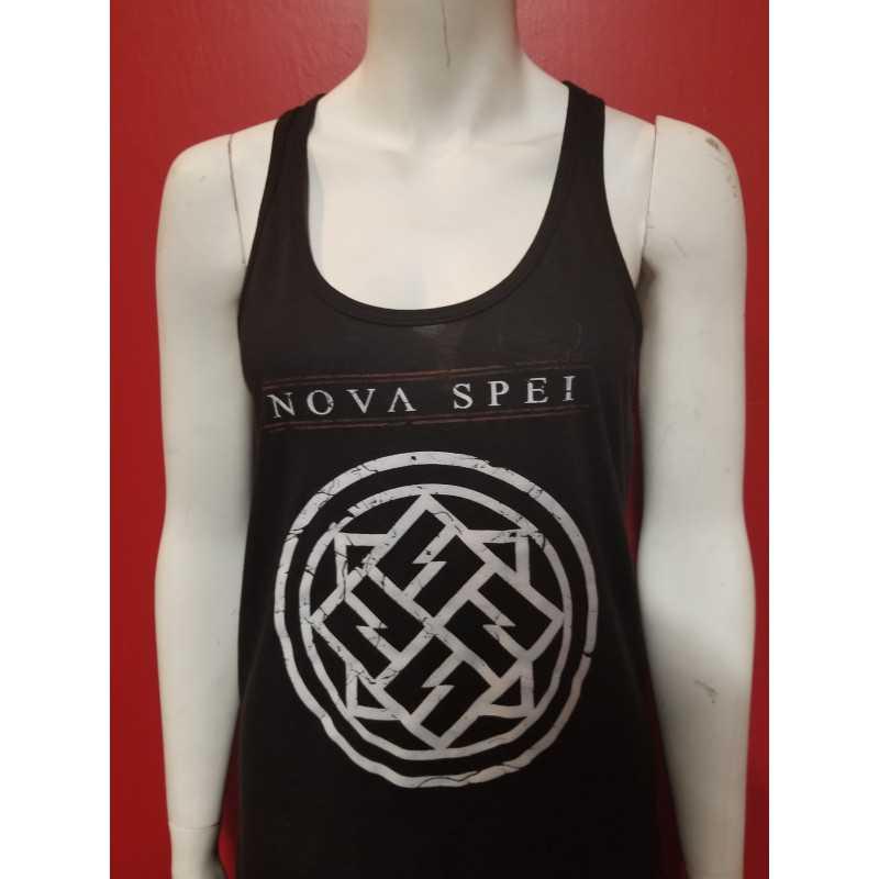 Nova Spei - Tank Top - Logo