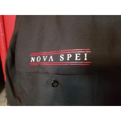 Nova Spei - Blue Shirt