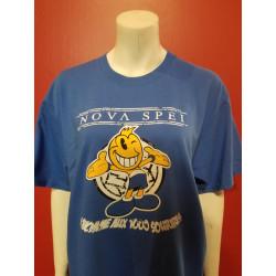 Nova Spei - T-Shirt - L'homme aux 1000 sourires