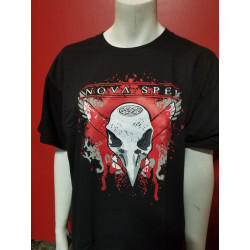 Nova Spei - T-Shirt - Skull
