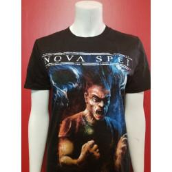 Nova Spei - T-Shirt - Tempête