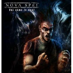 Nova Spei - Qui sème le vent - CD