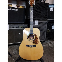 Norman ST 68 Electro acoustic Guitar