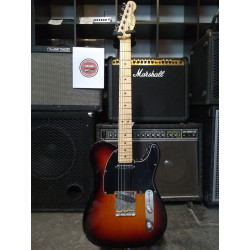 Fender Telecaster Sunburst USA 2010