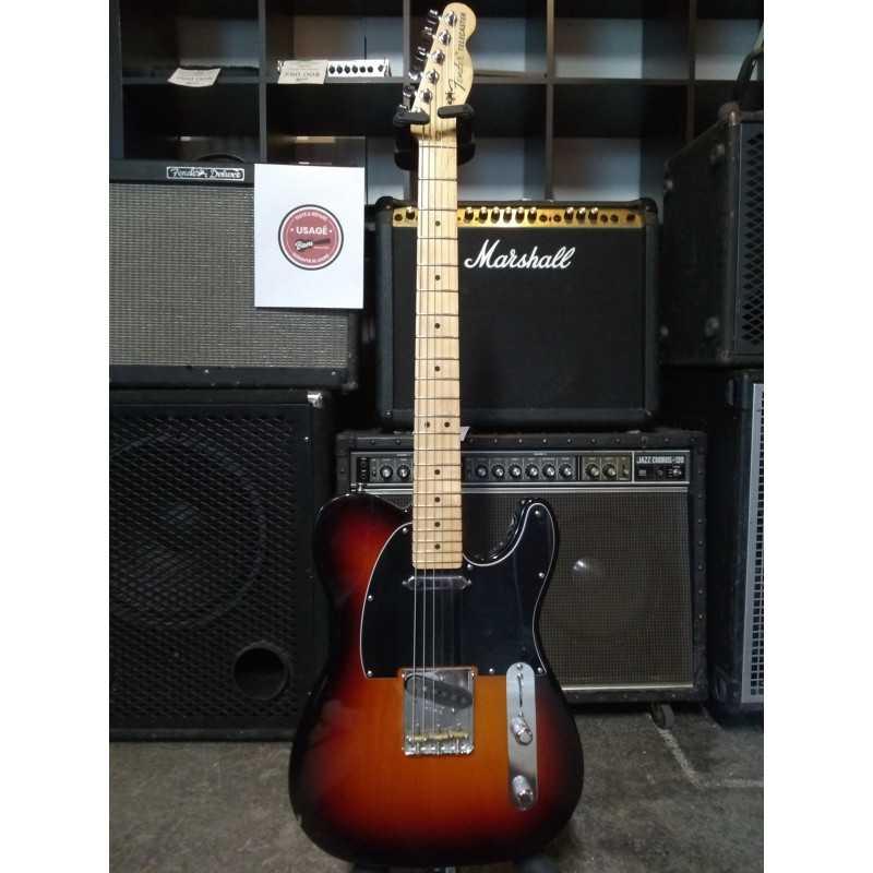 Fender Telecaster Sunburst USA 2010