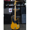 Fender Telecaster Precision Bass - Butterscotch