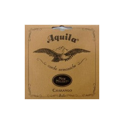 New Nylgut (charango) Ukulele Strings