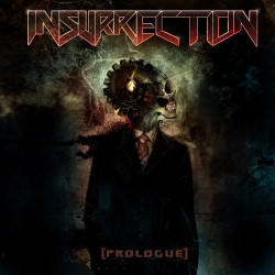 Insurrection - Prologue - CD