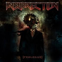 Insurrection - Prologue - CD