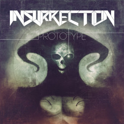 Insurrection - Prototype - CD