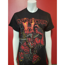 Insurrection - T-Shirt - RedTube