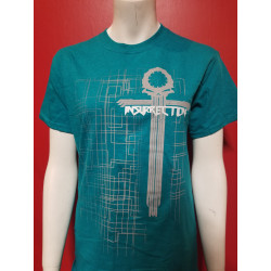 Insurrection - T-Shirt - Green
