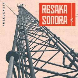 Resaka Sonora - Frekuenzia - LP Vinyle