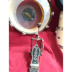Bass Drum - Pedal - DW - 5000