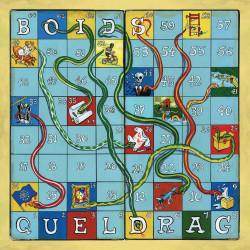 Boids - Quel Drag - LP Vinyl