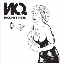 No. - Suck My Finger - EP Vinyle