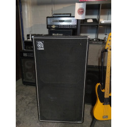 Cabinet Ampeg SVT 810E Classic