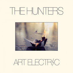 The Hunters - Art Electric - CD