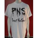 Perfect Nonsense - T-Shirt - Blanc