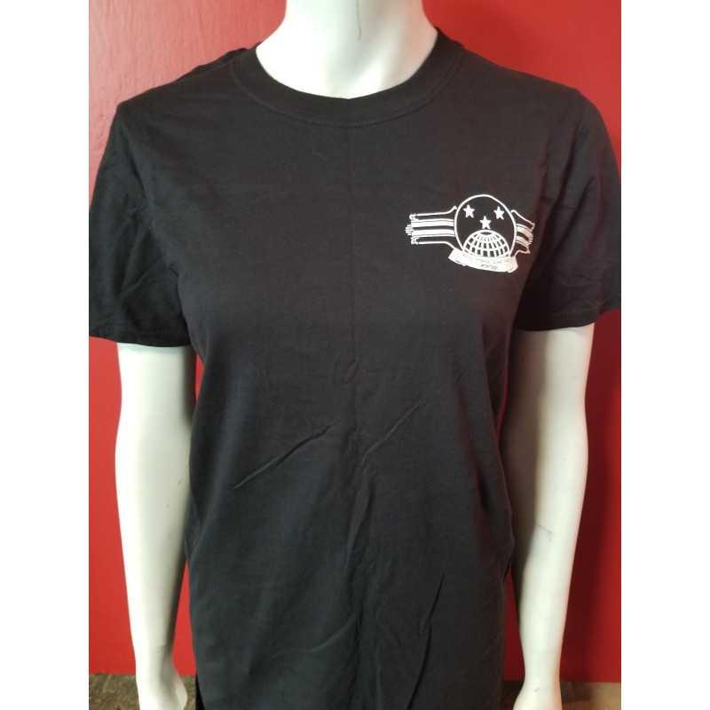 Union Thugs - T-Shirt - Backprint