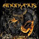 Anonymus - La Bestia - LP Vinyle Édition Deluxe